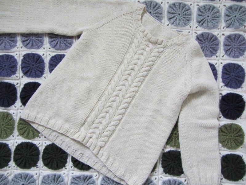 il grande favorito laine cascade 220 écrue