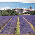 Provence - datée 2000