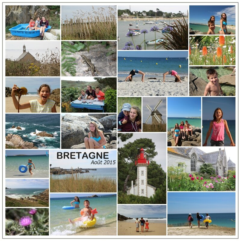 Best of Concarneau Août 2015