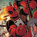 marvel deluxe deadpool 05 méchant deadpool