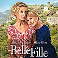 Belle-fille > film de mélanie marcaggi > sortie le 19 aout 2020