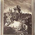 Betsellère, en avant (1875)