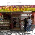 La pâtisserie de choisy