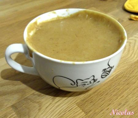 Soupe pain nico -- 2