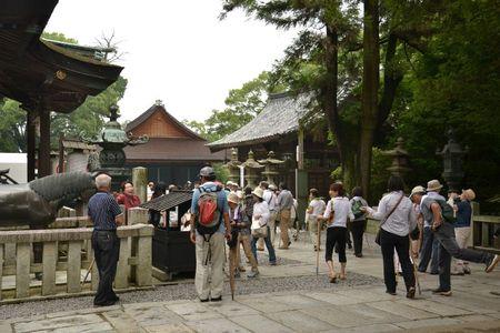 1 et 2 juillet Takamatsu Kotohira 292