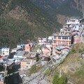 Zangmhu, ville frontière perchée sur les hauteurs !