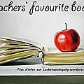 Teachers' favorite books challenge