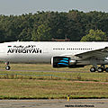 Afriqihay Airways