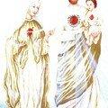 les 3 saints coeurs