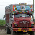 Manali camion