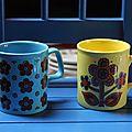 Mugs # 107