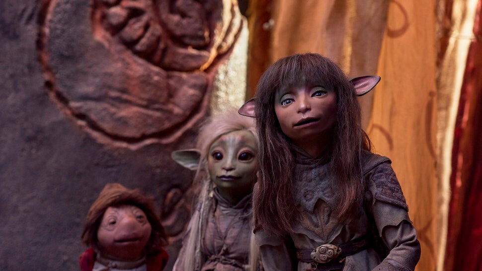 Dark Crystal : Age of Resistance, prouesse technique et série épique