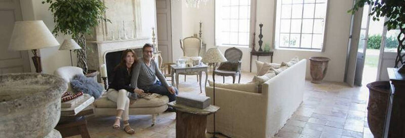 WB Jean Luc Charrier, Sara Giunta, La Maison de Charrier