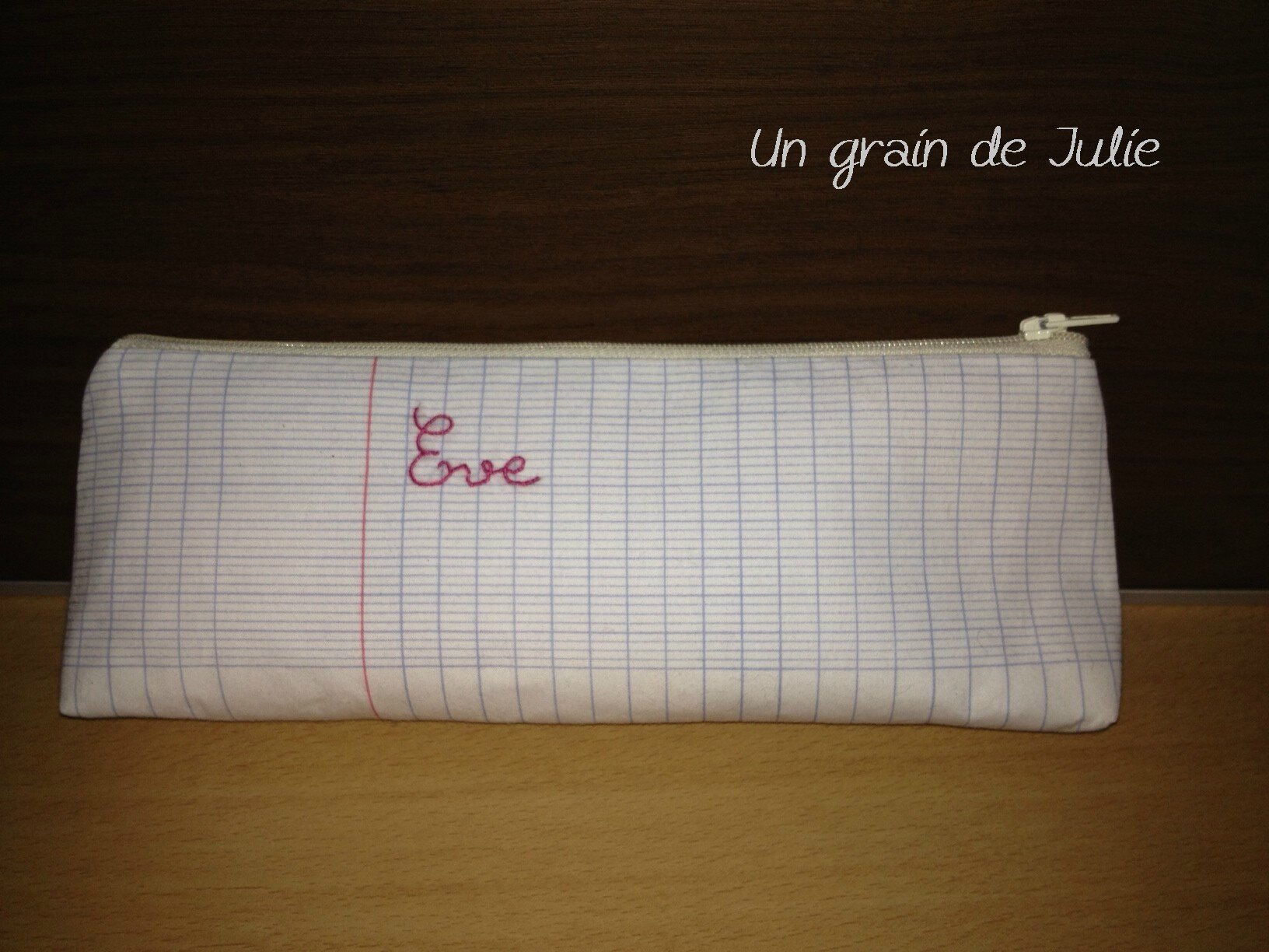 trousse eve