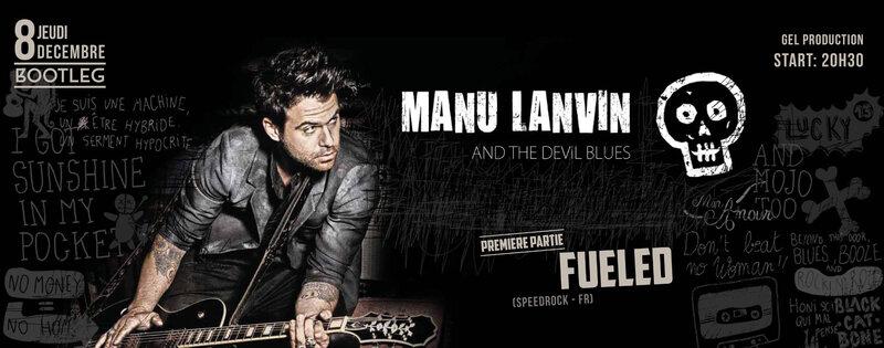 Manu Lanvin Bootleg