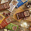Nestlé croquons la vie, club ambassadeurs: un projet très gourmand! 🍫🍫
