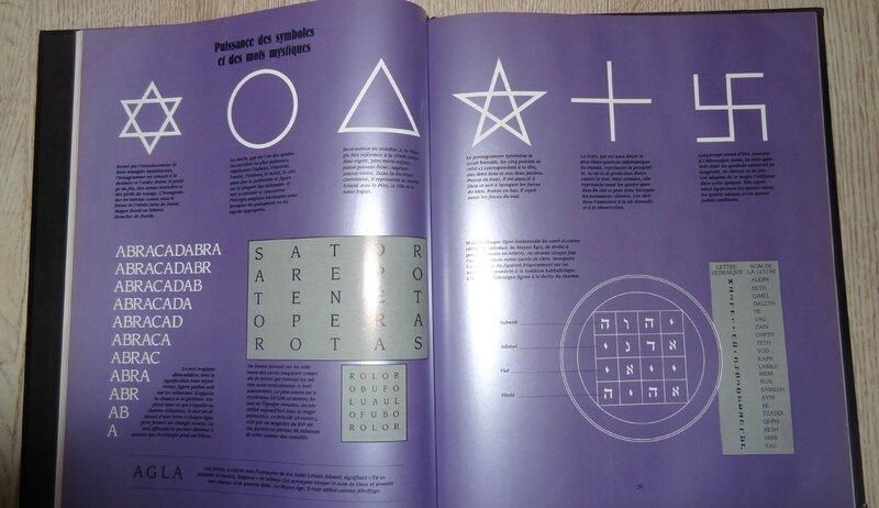 symbole-occultes