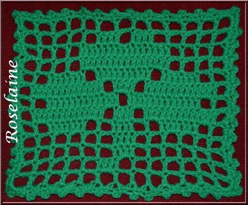St Patricks Day Je Tricote Tu Crochètes