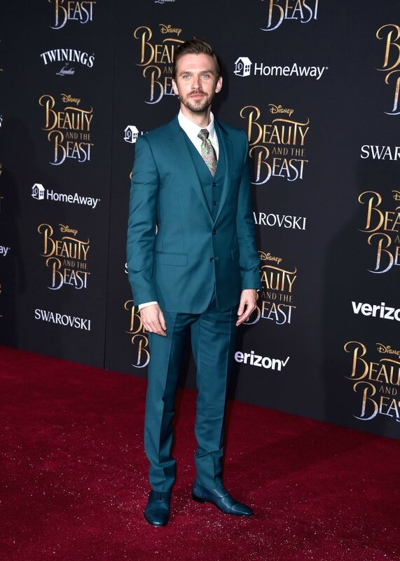 Beauty & the Beast_LA Premiere 03