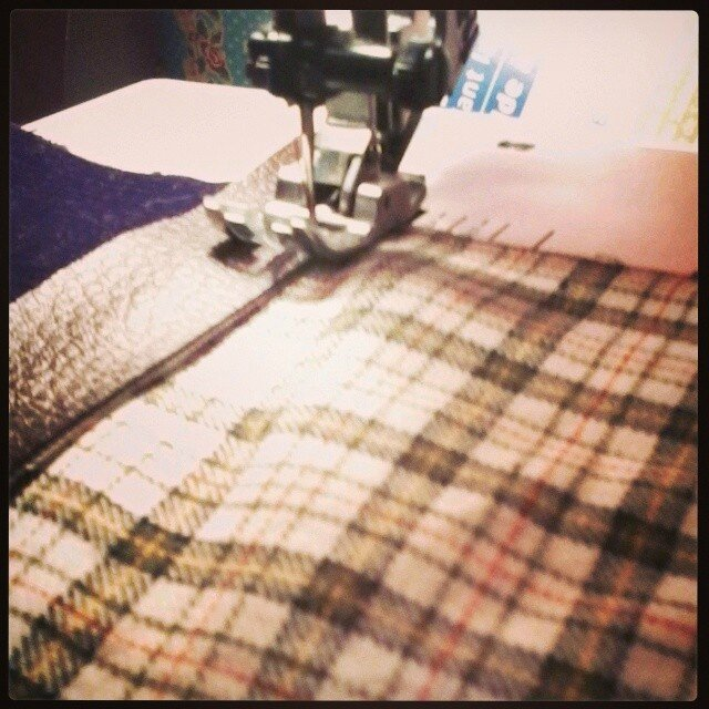 couture machine à coudre chemise