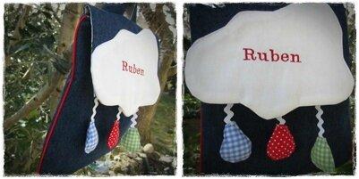 sac à dos Ruben 2