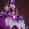 Disneyland resort - paris.