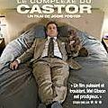 Le complexe du castor (the beaver - 2011) : étrange...