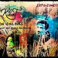 Expo-concert + performance - kohort en couleurs