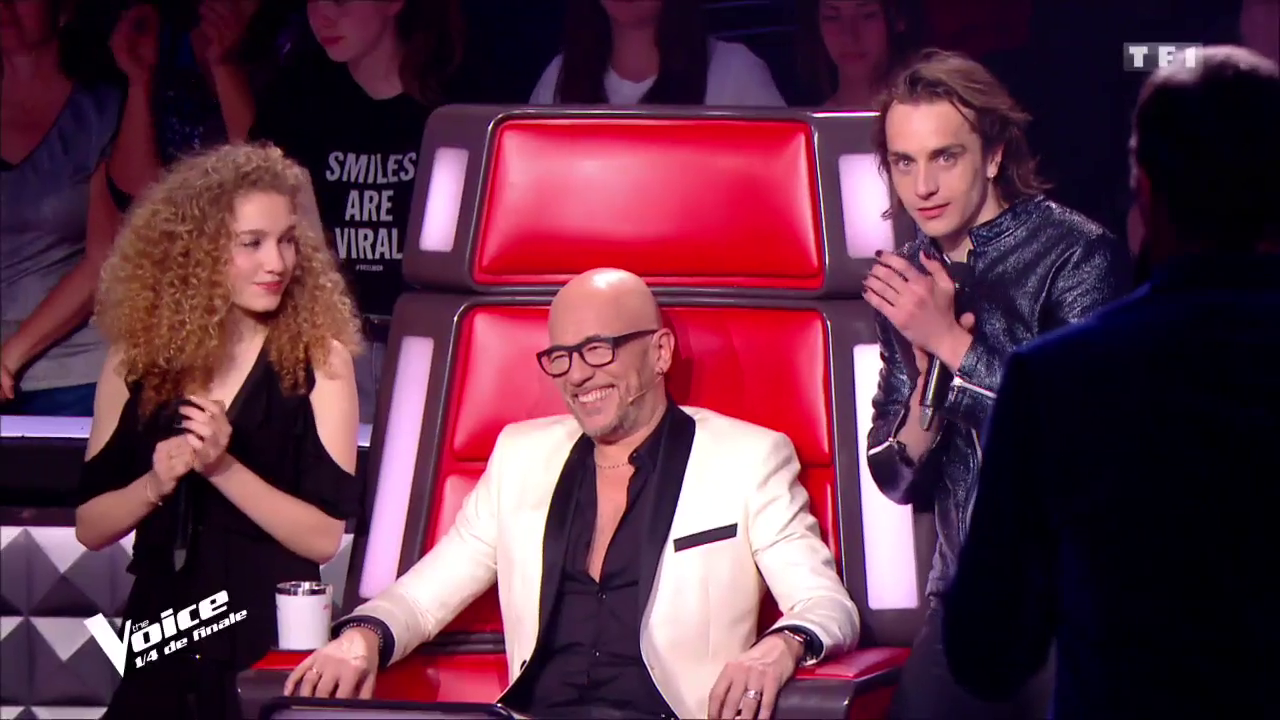 [REPLAY] The Voice (Episode 14) du 28 avril 2018