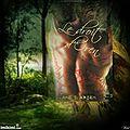 Service presse du boudoir ecarlate : histoires de la forêt : hors-série :le droit d'oren (blaine d. arden)