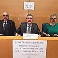 Affaire benalla : des parlementaires qui font leur travail !