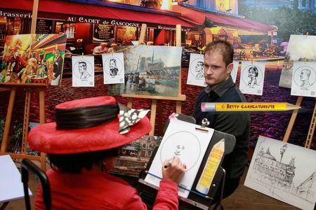caricaturiste strasbourg caricature