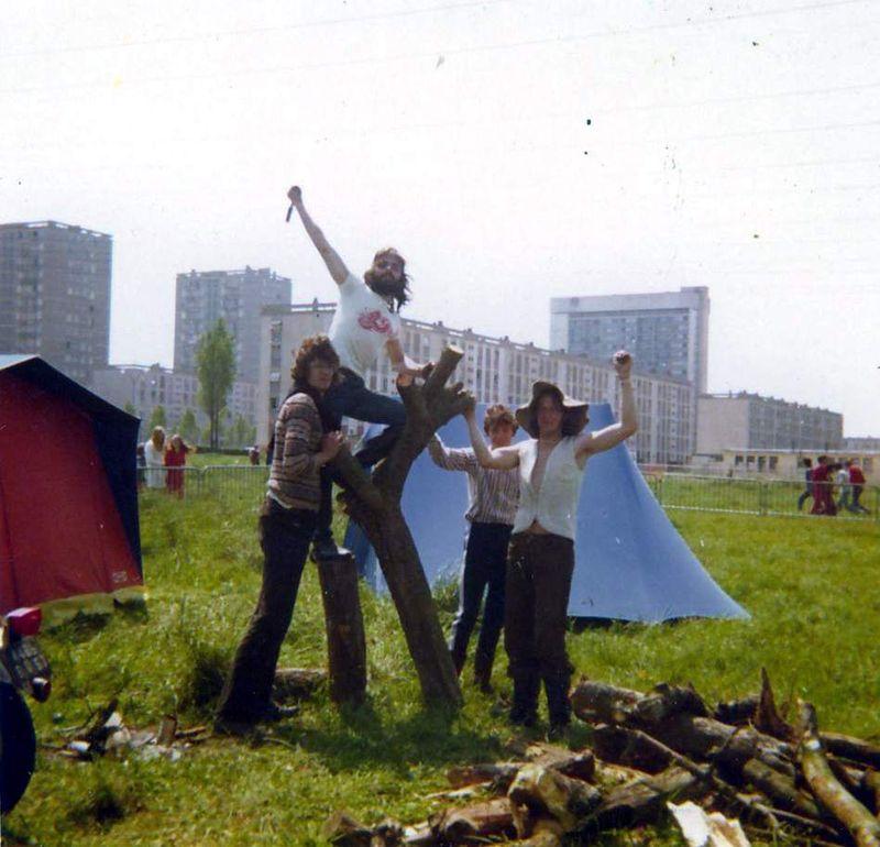 LE HAVRE 1972