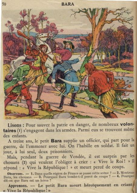 Anciens Manuels D Histoire De France Identite Nationale