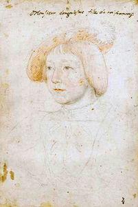 Charles de France (Chantilly)