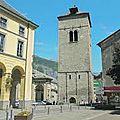 Saint-Jean de Maurienne