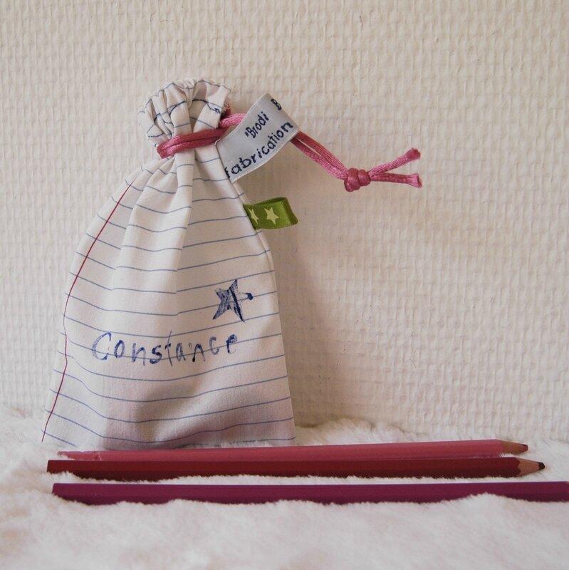 Brodi Broda-magnets lettres aimant alphabet-cadeau personnalisé2