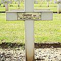 Soldat Jean CHAPPAT
