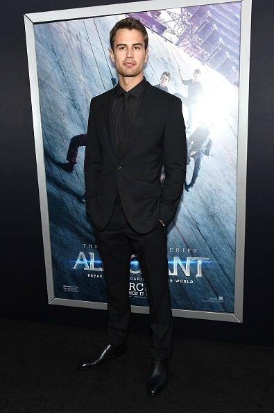 Divergent 3_Allegiant - New York Premiere 03