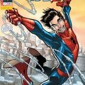 Panini marvel : spiderman v5