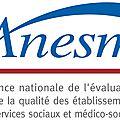 Lettre de cadrage de l'anesm : pratiques de coopération et de coordination du parcours des personnes handicapées