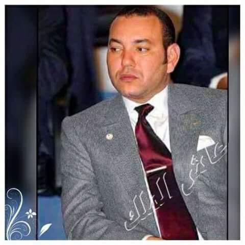 المملكة المغربية : الأمر خطير جدا و يبدو أن هناك جهة خفية في الدولة تسعى يوميا لخلق إنفصاليين و جمهوريين و أعداء للنظام الملكي..