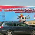 SFR Beach Soccer Tour