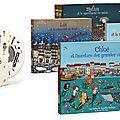 un livre et un cd personnalisés avec les enfants roy et starmyname #avis et concours