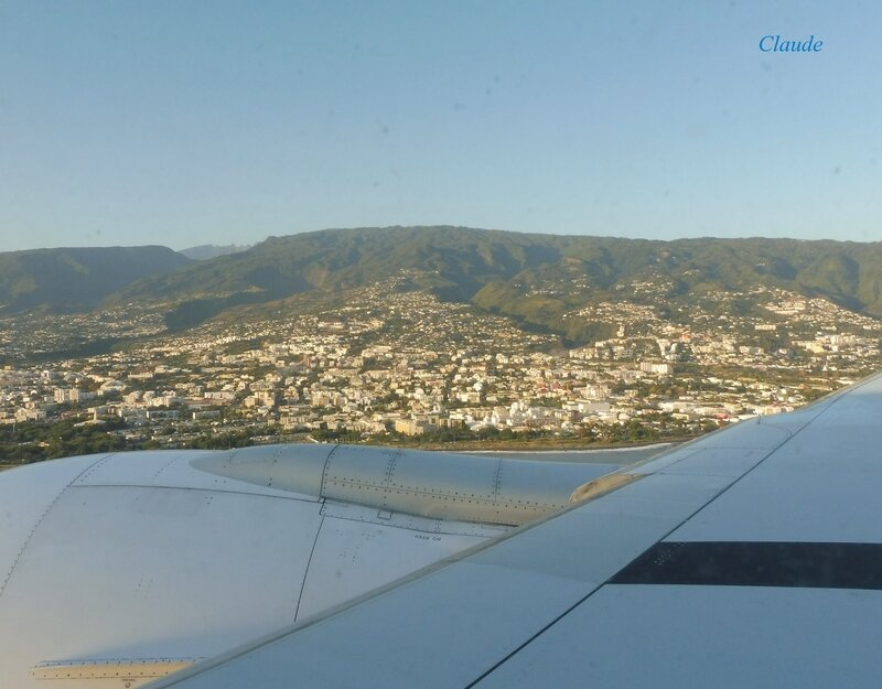 St Denis Réunion