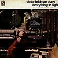 Victor Feldman - 1967 - Plays Everything In Sight (Pacific Jazz)