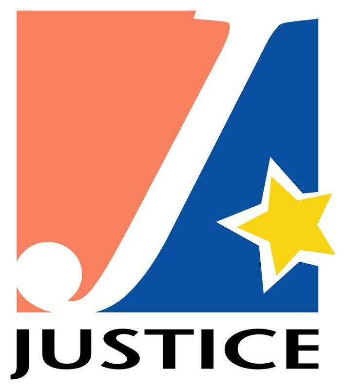 Logo du Club Justice
