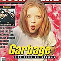 Rock sound, septembre 1996