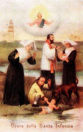 Sainte Enfance
