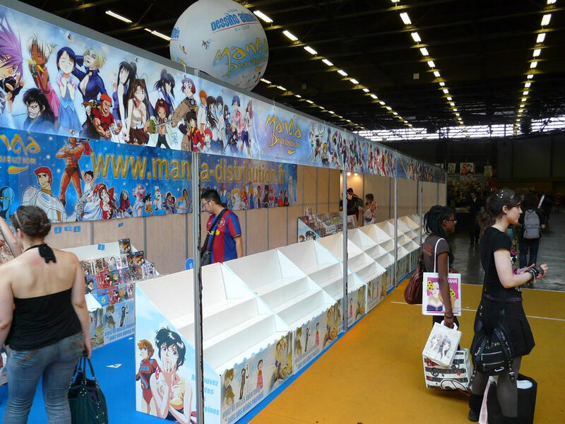 Canalblog Japan Expo10 20090705 253 Stands